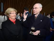 Un ancien membre du Belang sur la liste de Mme Van Rompuy à Rhode