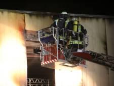 Opvanglocatie Duitsland in brand gestoken