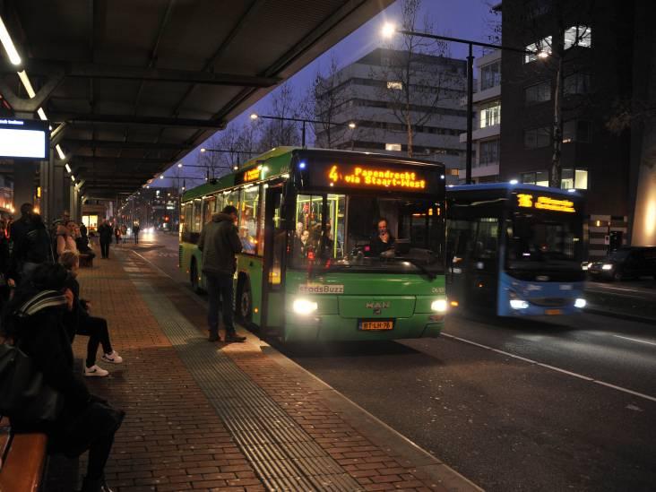 Stadsbussen Qbuzz vanaf zondag allemaal elektrisch, lijnen veranderen ook
