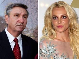 """Vader van Britney Spears spreekt voor het eerst: """"Ik probeer haar enkel te beschermen"""""""