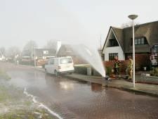 Vorstschade blijft komen: meerdere leidingbreuken in Hellendoorn