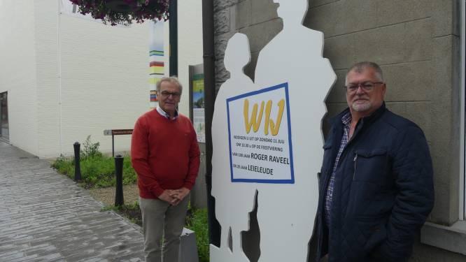 """Machelenaars vieren 100 jaar Raveel en 20 jaar Leieleude: """"Volksfeest met Leie Jump en legendarisch Raveel-vlot"""""""