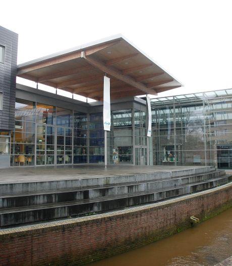 Hofdael-theater Geldrop misschien alleen verder