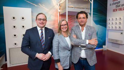"""Limburgse bedrijven vragen met aandrang: """"Geen uitstel van 5G"""""""
