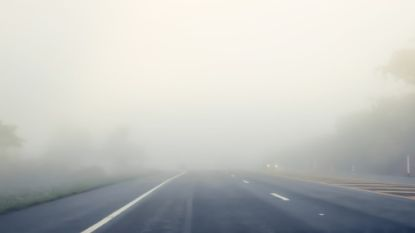 Winterweer op komst: met deze tips kan je toch veilig de weg op