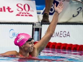 Ook topzwemster Efimova testte positief op meldonium