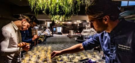 The Lemon Tree in Deventer maakt van thuis eten een groots culinair festijn