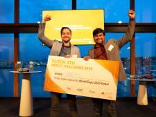 Prestigieuze prijs voor biosensor van spin-off UT