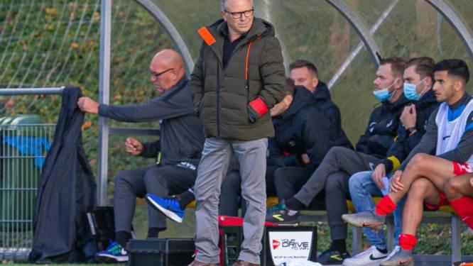 "Coach Regi Van Acker na vlotte winst van FCV Dender tegen eersteprovincialer FC Kontich: ""Ideale opener van oefencampagne"""