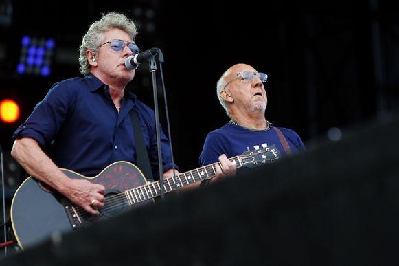 The Who gaat weer op tournee.