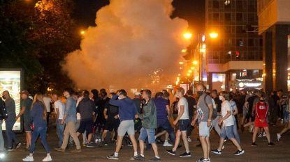 'Laatste dictator van Europa' Loekasjenko herkozen met 80 procent van stemmen, dode tijdens nachtelijke rellen