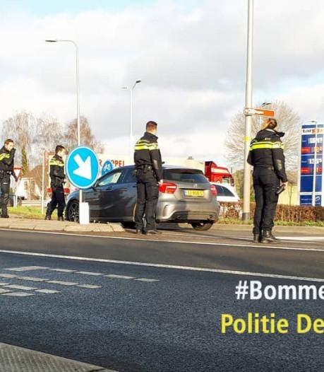 Dronken bestuurder (48) uit Maasdriel verliest rijbewijs: 'Waarom een controle in de vroege ochtend?'