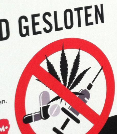 Commissie oordeelt: sluiting drugspanden in Dordt was terecht