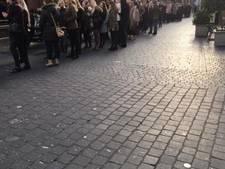Modemerk JOSH V kondigt nieuwe sample sale aan in Breda