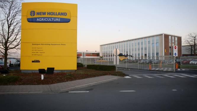 Politionele inval bij Case New Holland op vraag van directie: drugs gevonden in lockers, twee werknemers meteen ontslagen
