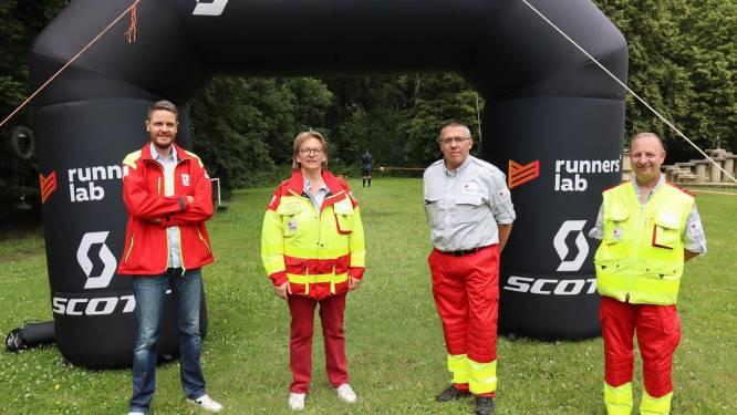 """Rode Kruis  Ronse- Kluisbergen vraagt hulp aan de lokale bevolking: """"Door financieel te steunen, investeer je eigenlijk ook in jezelf"""""""