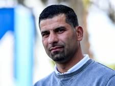 Daar is coach nummer vijf: Dimitrios Grammozis moet Schalke 04 zien te redden