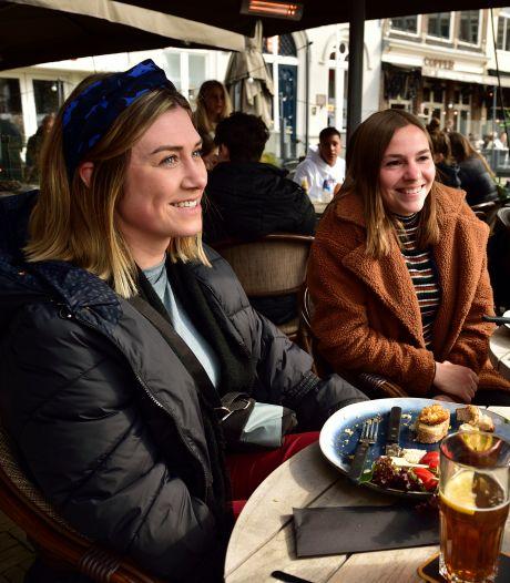 Sluiting is hard gelag voor horeca: 'Zuur, maar gezondheid staat voorop'