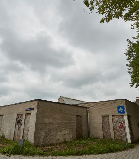 Na jaren van onduidelijkheid, ligt er nu eindelijk een plan voor 'rotte kies' aan Zuiderbleek in Lochem