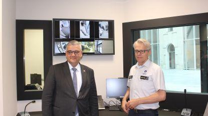Hasselt-centrum heeft opnieuw volwaardige politiepost