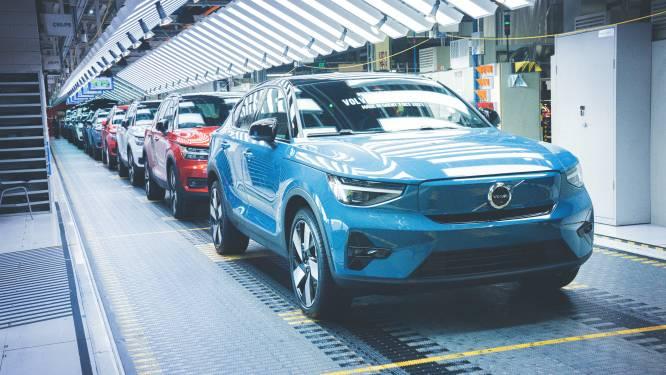 Beursgang waardeert Volvo Cars op zowat 18 miljard euro