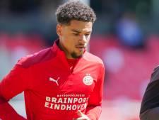 PSV-verdediger Armando Obispo maakt na maanden blessureleed rentree