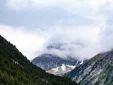 Un homme suspecté d'un féminicide traqué par les gendarmes dans un village des Alpes