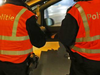 Gemiddeld 18 bestuurders per nacht bliezen positief tijdens recente bob-campagne, ondanks de coronamaatregelen
