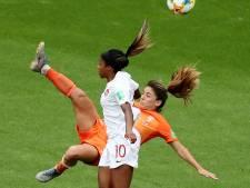LIVE | Anouk Dekker kopt Oranje op fraaie wijze op voorsprong