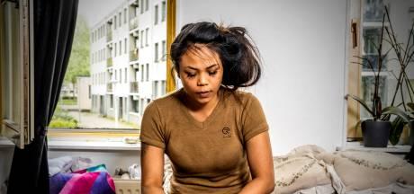 Megan kreeg verwoestend telefoontje: géén compensatie voor toeslagenaffaire