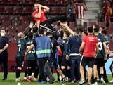 Dankzij dit prachtige doelpunt keert Rayo Vallecano terug naar La Liga