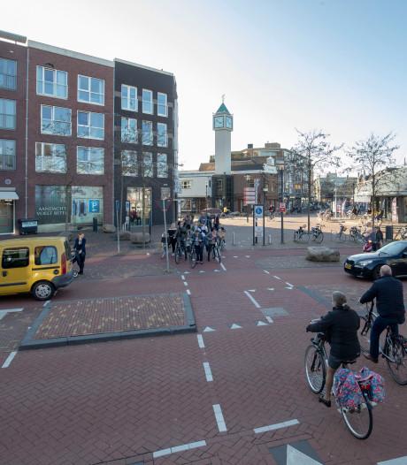 Veenendaal presenteert plannen om kruising Zwaaiplein veiliger te maken