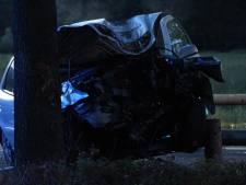 Twee doden bij ernstig ongeval bij Sint-Oedenrode