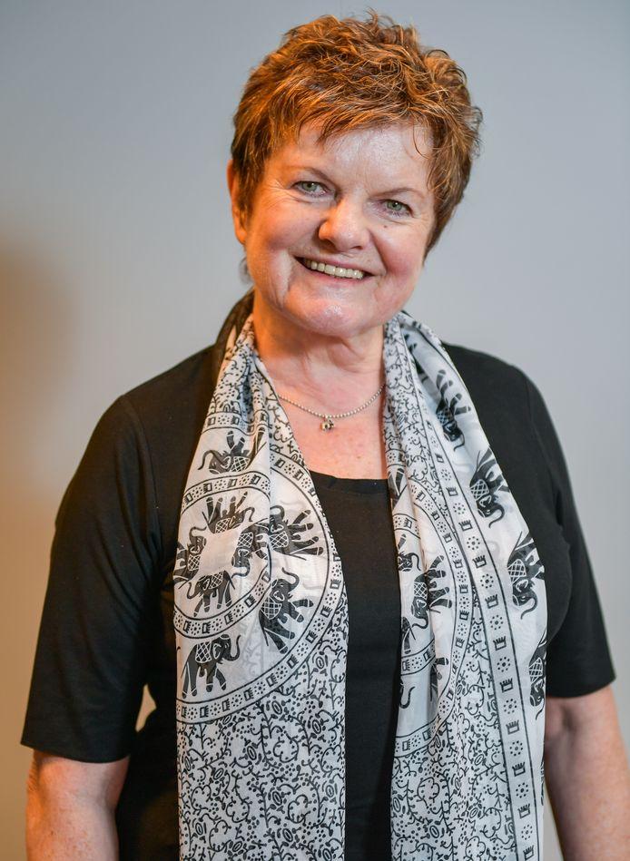 Janine Bischops