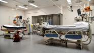 Coronacijfers Algemeen Ziekenhuis Sint-Blasius al dagen stabiel
