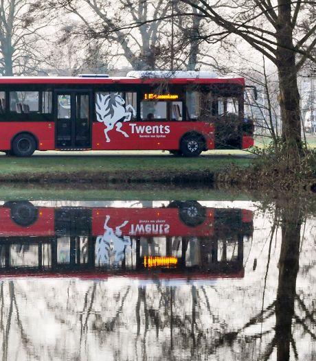 Openbaar vervoer in Overijssel kan een stuk beter