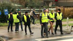 Gele hesjes kapen Brugge zaterdag tussen 17 en 20 uur