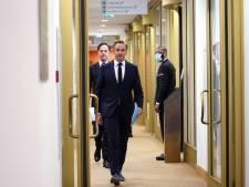Drie weken na de vreugde bindt kabinet alweer in
