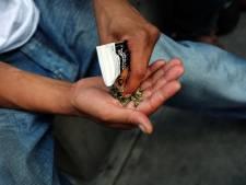 Le cannabis synthétique de plus en plus utilisé aux USA