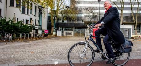 Burgemeester Weterings vestigt zich in Berkel-Enschot