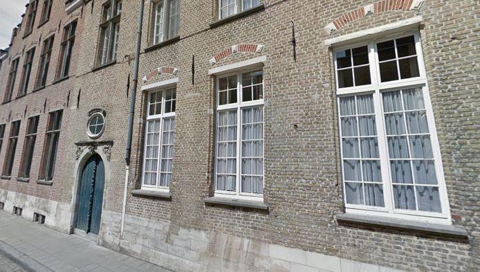 De Maricolen in Brugge.