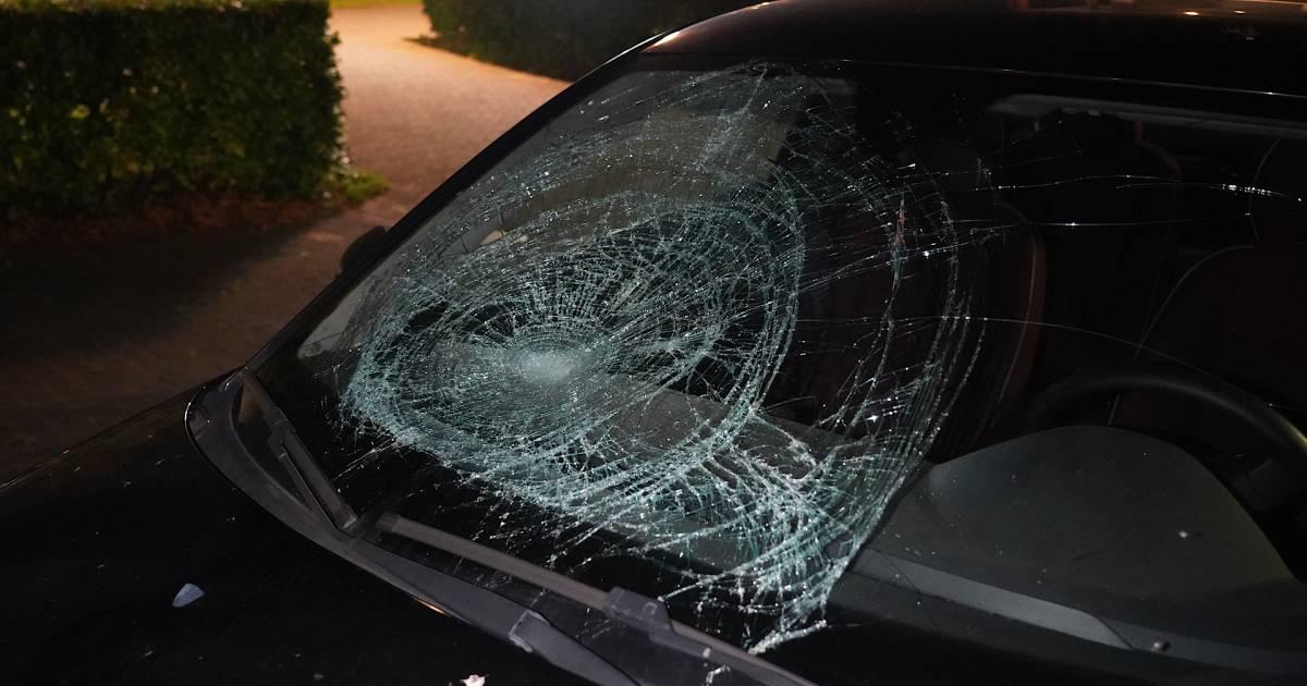 Voetganger gewond bij ongeval in Dongen.