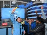 Steenrijke eigenaar Manchester City betaalt reis van fans naar Champions League-finale