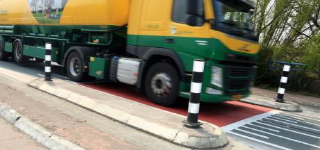 Kuitaart uiterlijk in 2023 verkeersveiliger: vangrail, versmalling en verkeersafremmer