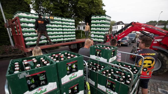 Achterhoek in landelijke 'zuip top 10': hoe komt het dat ze in Oost Gelre zo'n stevige borrel drinken?