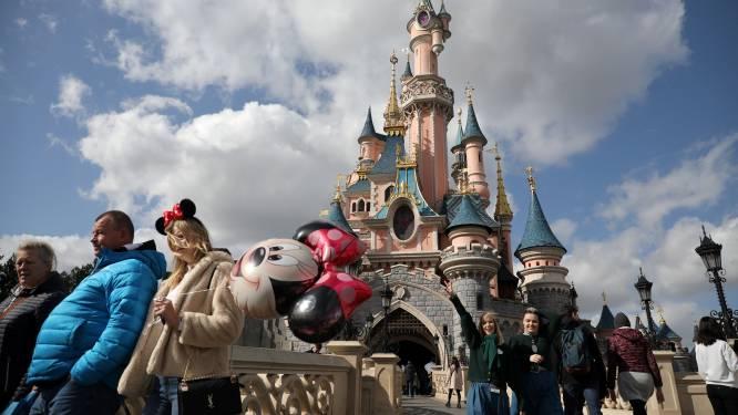 Disneyland Paris werkt volop aan heropening parken