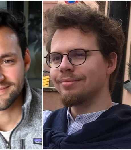 Juan-José (26) investeerde al 12.500 euro: 'Toen Tesla bitcoins kocht, ben ik all-in gegaan'
