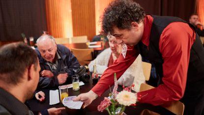 IN BEELD: Vrienden van het Lindegroen feesten een weekend lang