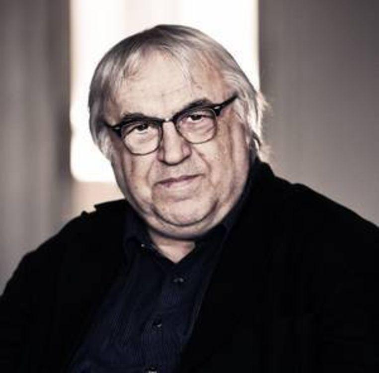 Marc Didden. Beeld Karoly Effenberger