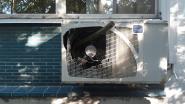 Vandalen richten ravage aan op campus Wetenschappen UGent: schade loopt op tot honderdduizenden euro's